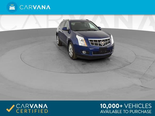 2012 Cadillac SRX AWD Premium image