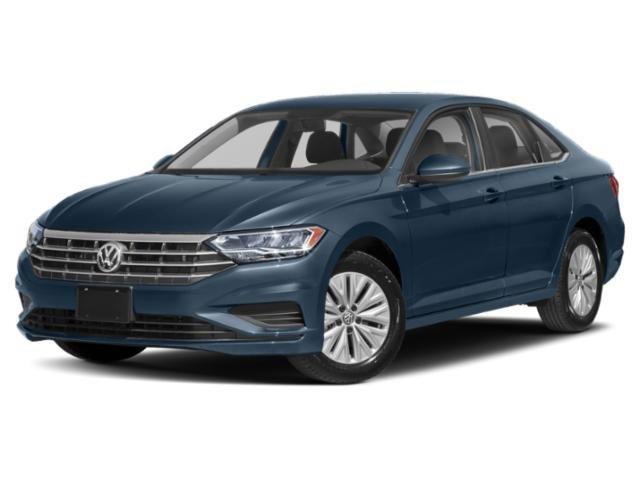 2019 Volkswagen Jetta S image