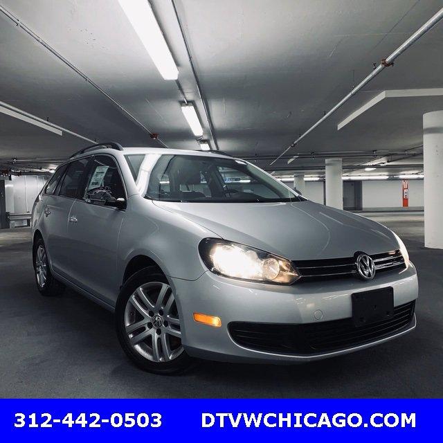 2013 Volkswagen Jetta TDI SportWagen image