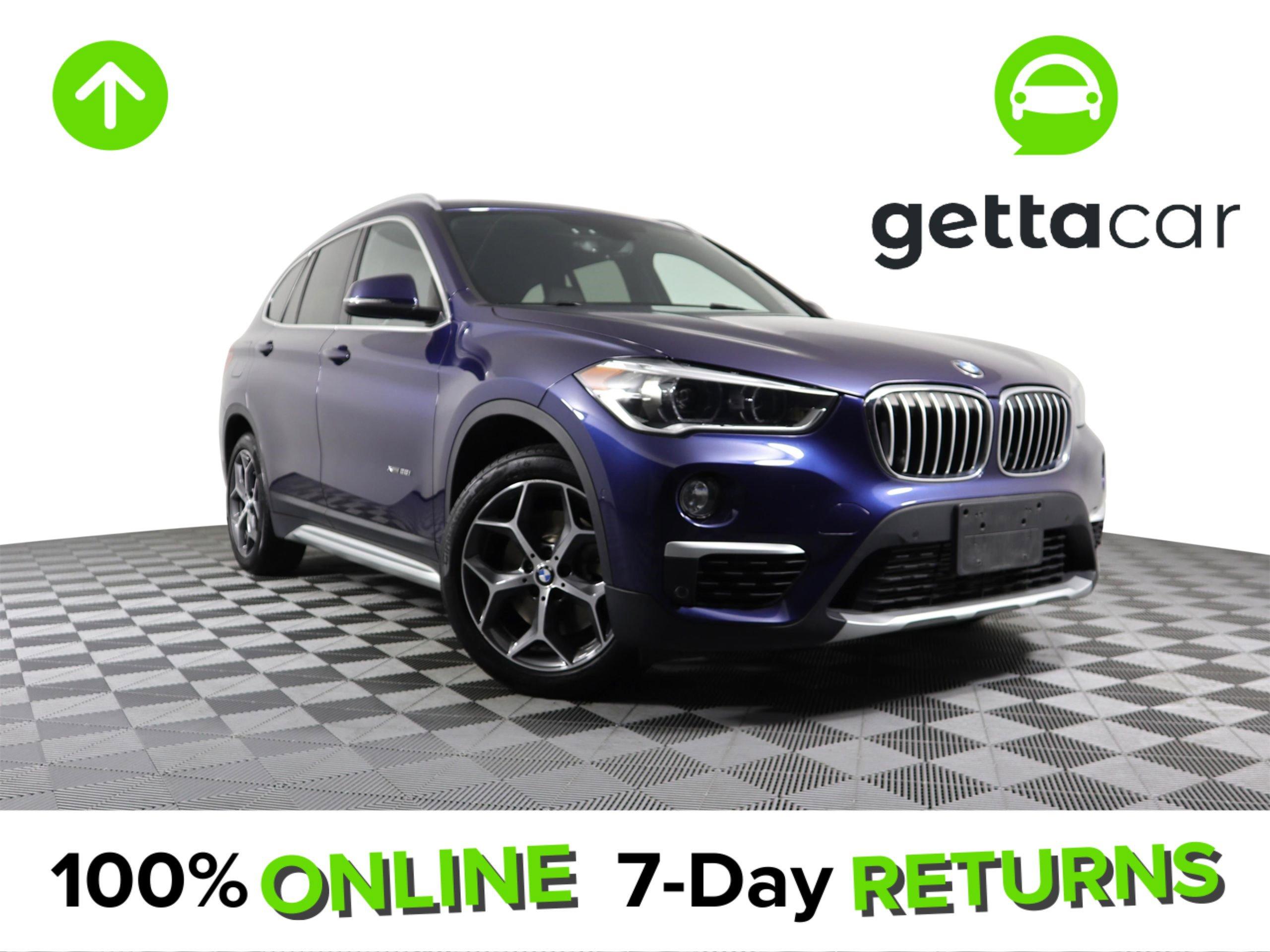 2016 BMW X1 xDrive28i image