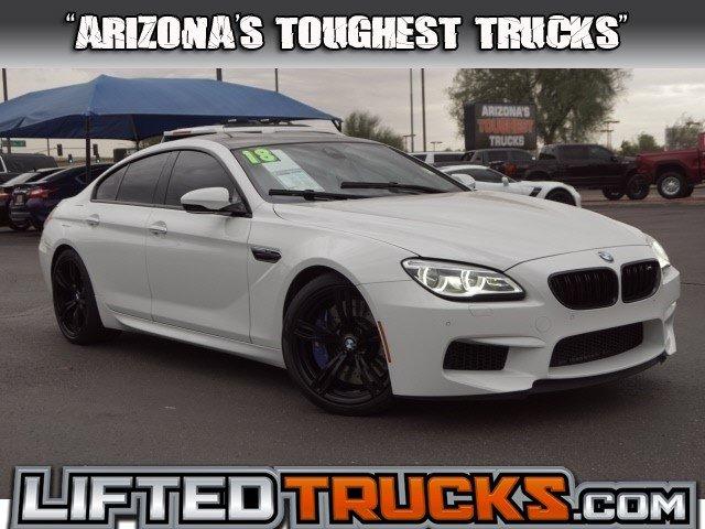 2018 BMW M6 Gran Coupe  image