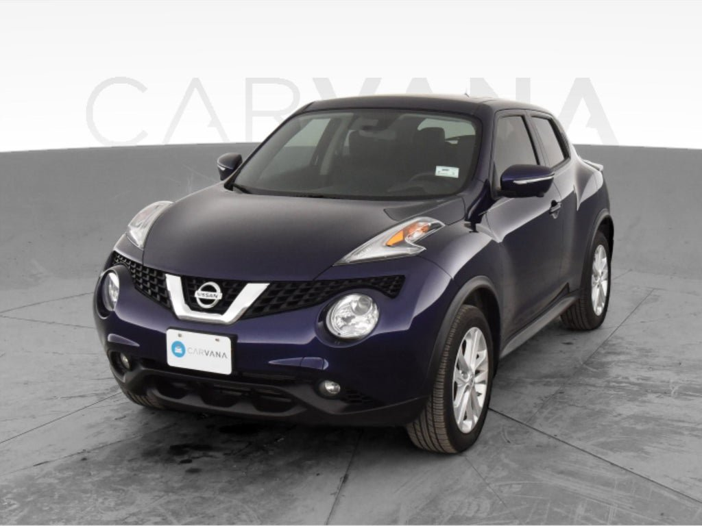 2016 Nissan Juke SL image