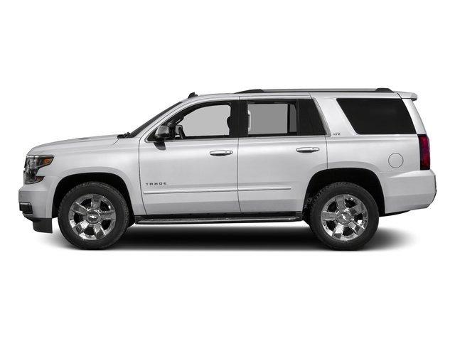 2016 Chevrolet Tahoe LTZ image