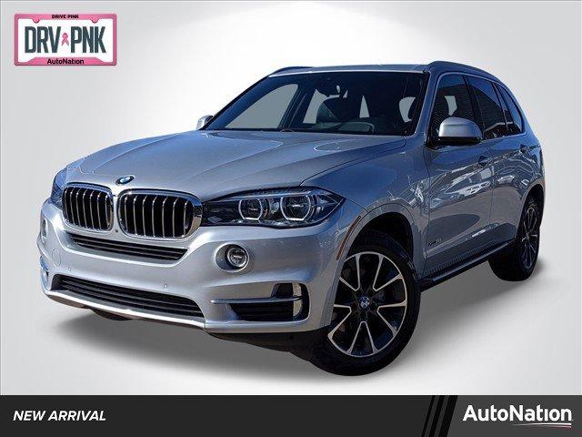 2017 BMW X5 xDrive35i image