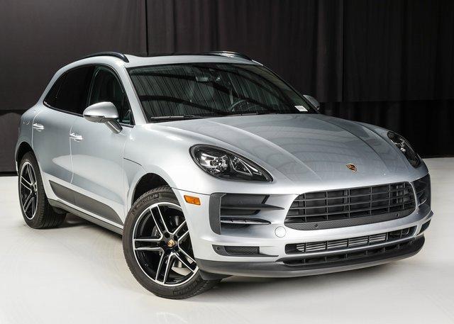 2019 Porsche Macan  image