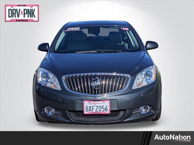 2015 Buick Verano Convenience image