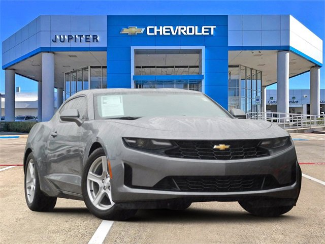 2019 Chevrolet Camaro Coupe w/ Technology Package image