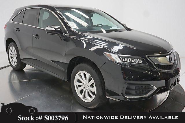 2017 Acura RDX AWD image