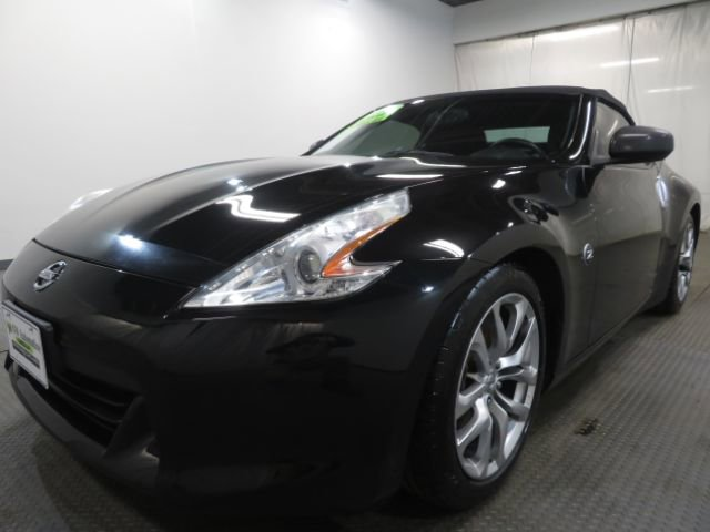2011 Nissan 370Z Touring Roadster image
