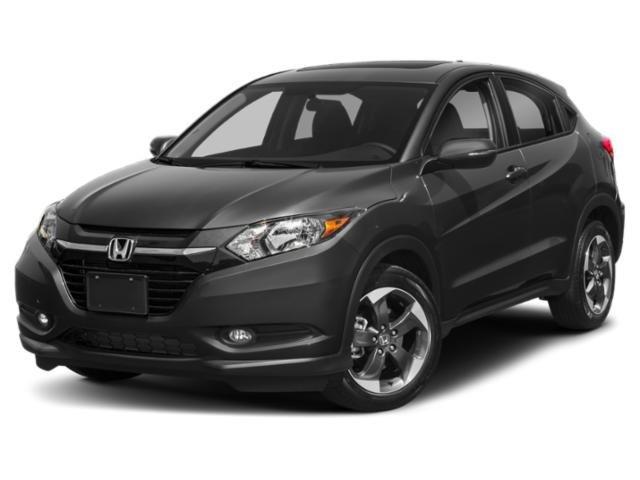 2018 Honda HR-V FWD EX image