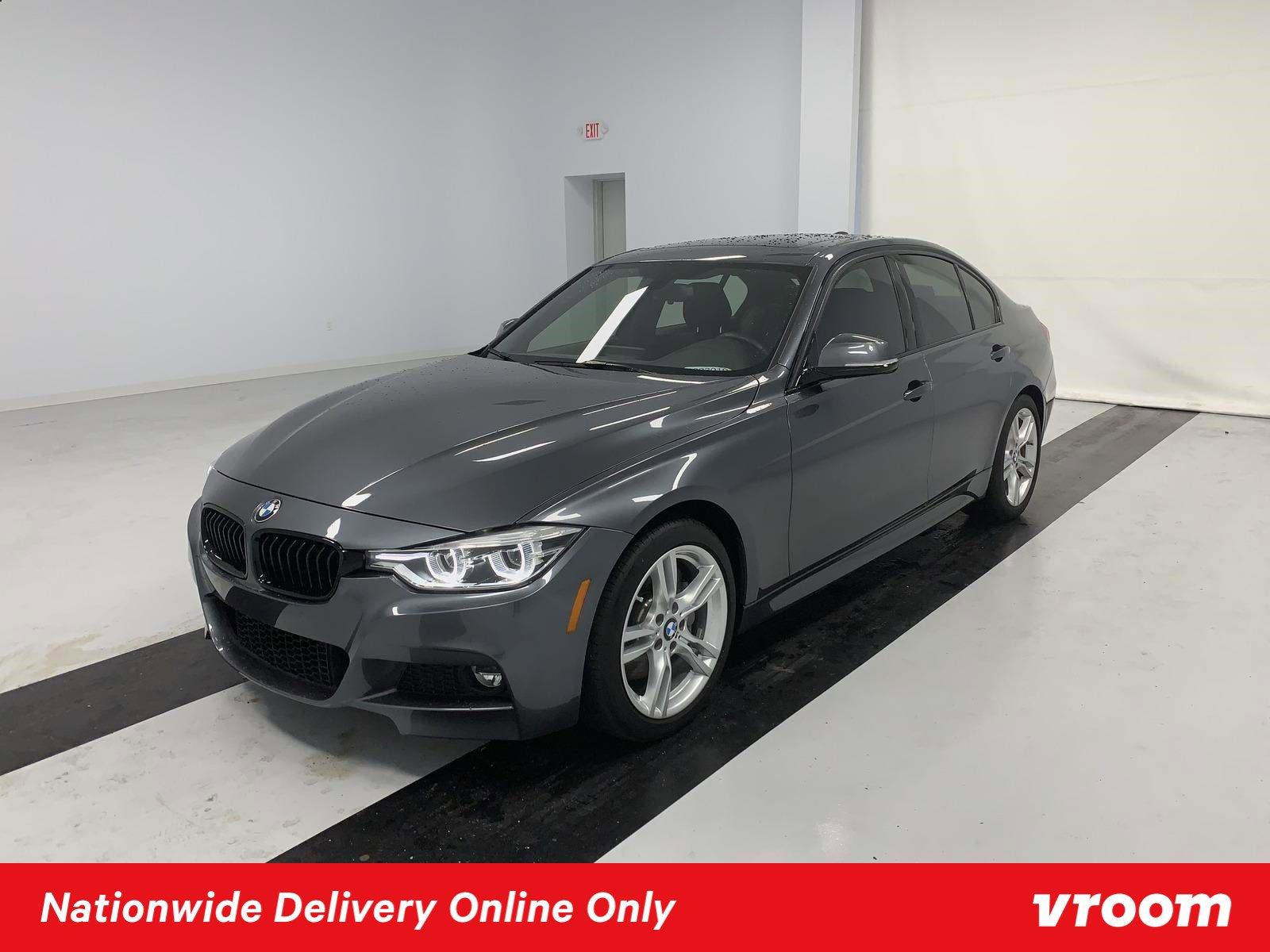 2018 BMW 340i Sedan image