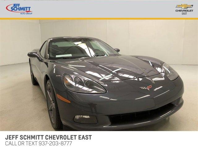 2012 Chevrolet Corvette Coupe image