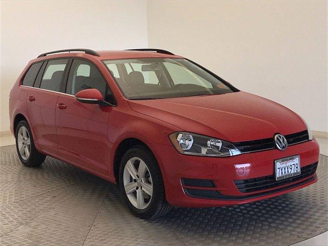 2015 Volkswagen Golf S image
