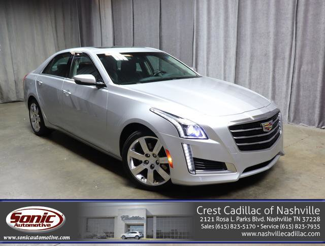 Cadillac CTS Under 500 Dollars Down