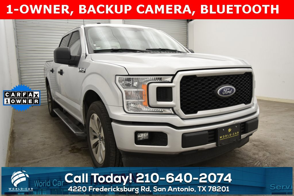 2018 Ford F150 XL image