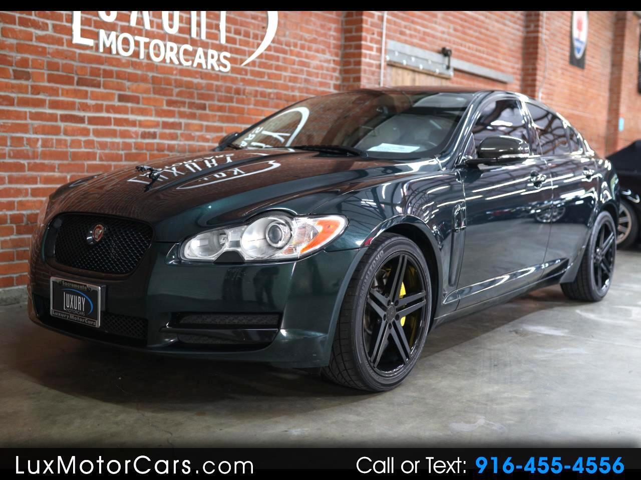 2011 Jaguar XF  image