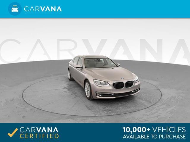 2013 BMW 750Li xDrive  image