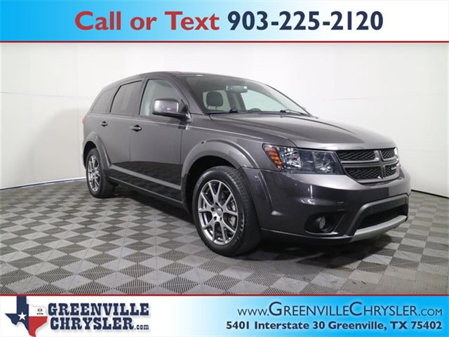 2016 Dodge Journey FWD R/T image