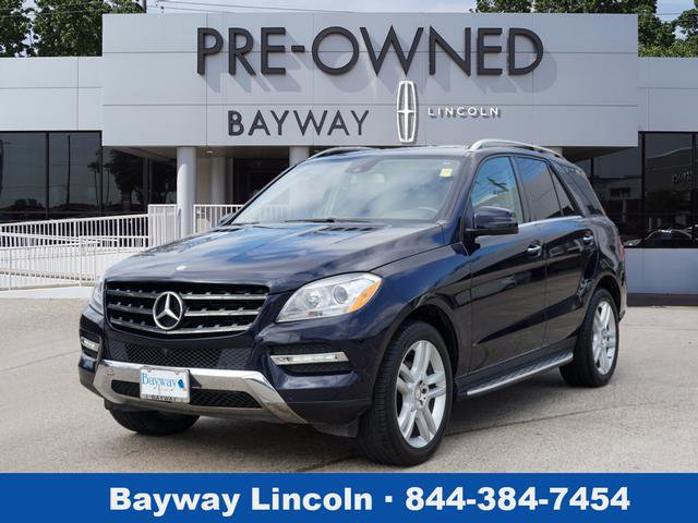 Mercedes-Benz ML 350 Under 500 Dollars Down