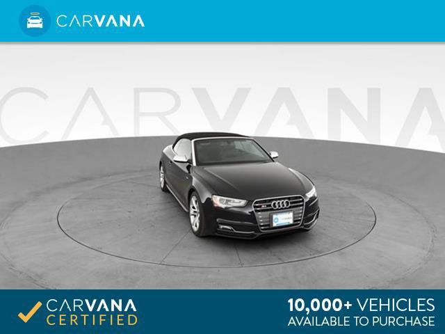 2013 Audi S5 3.0T Premium Plus Cabriolet image