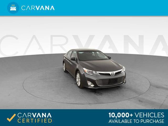 2015 Toyota Avalon XLE Premium image
