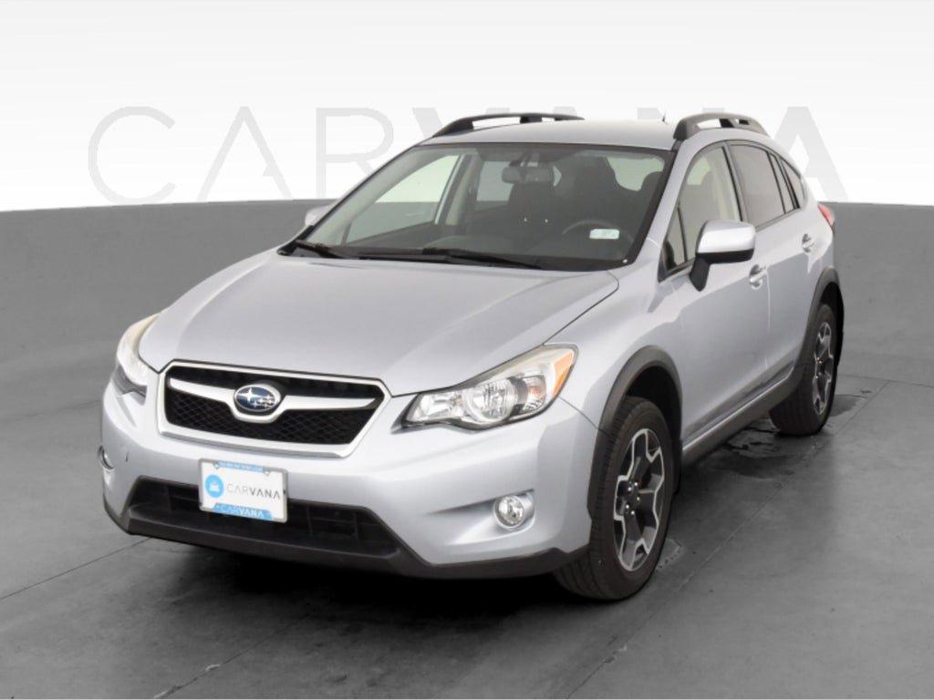 2014 Subaru Crosstrek 2.0i Premium image