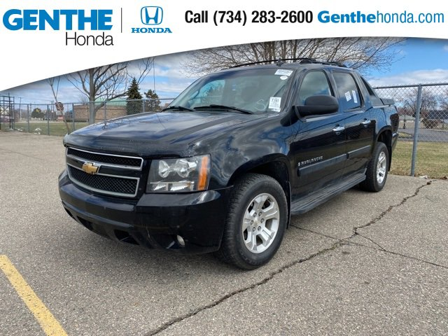 2007 Chevrolet Avalanche LT image