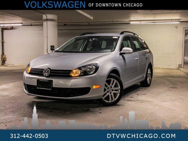 2014 Volkswagen Jetta TDI SportWagen image