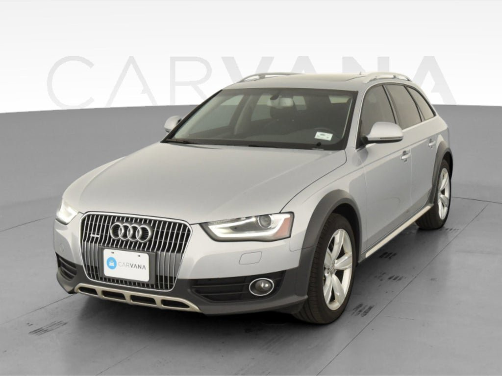 2015 Audi A4 Premium Plus image