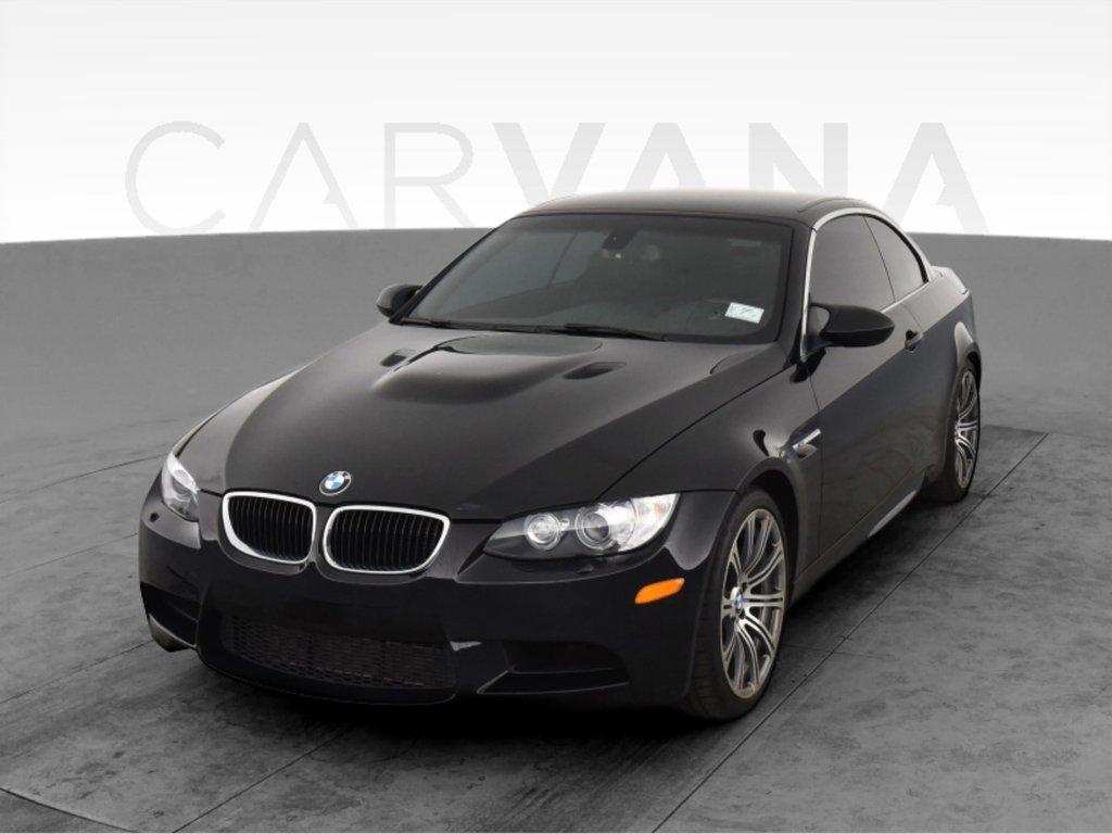 2013 BMW M3 Convertible image