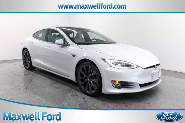 2019 Tesla Model S AWD Performance image