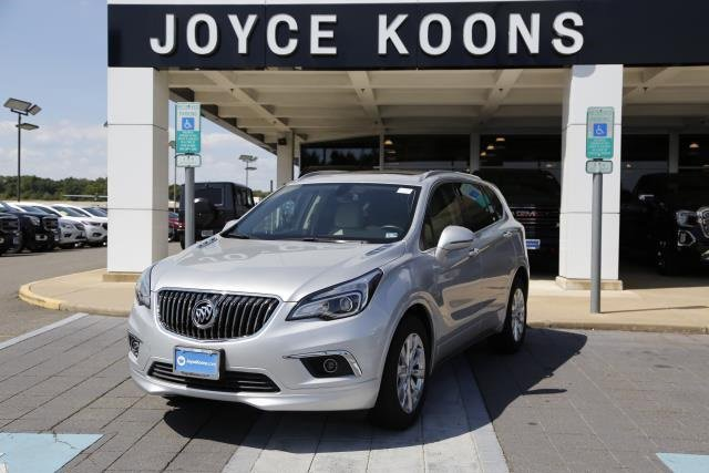 2017 Buick Envision FWD Essence image