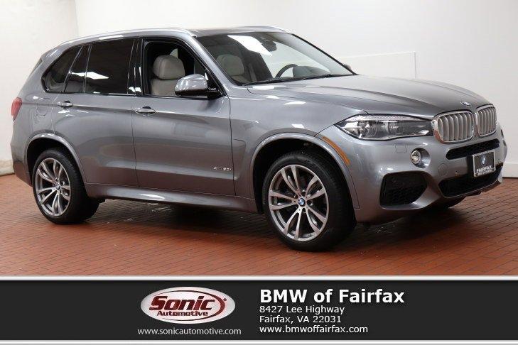 2017 BMW X5 xDrive50i image