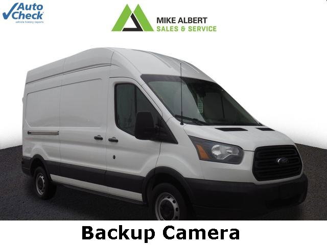 2018 Ford Transit 250 148 High Roof image
