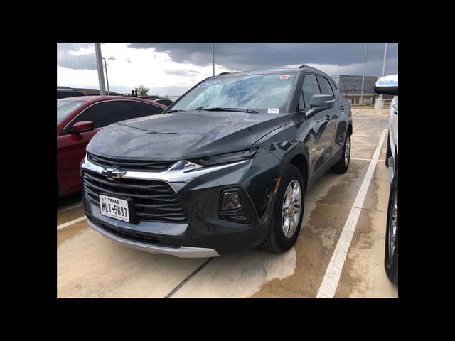 2019 Chevrolet Blazer FWD LT w/ 1LT image