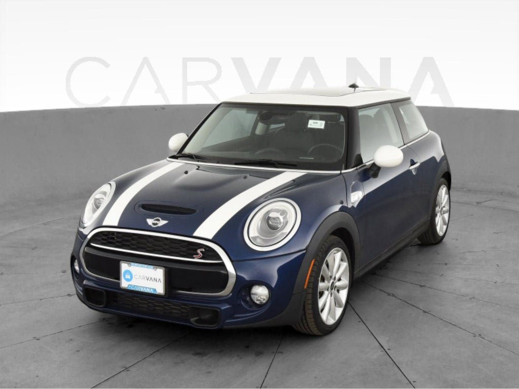 2014 MINI Cooper S 2-Door Hardtop image
