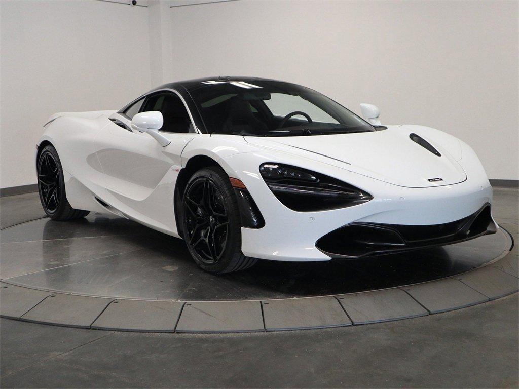 2019 McLaren 720S  image