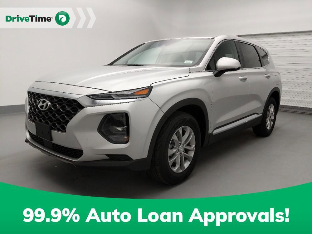 2019 Hyundai Santa Fe FWD SE image