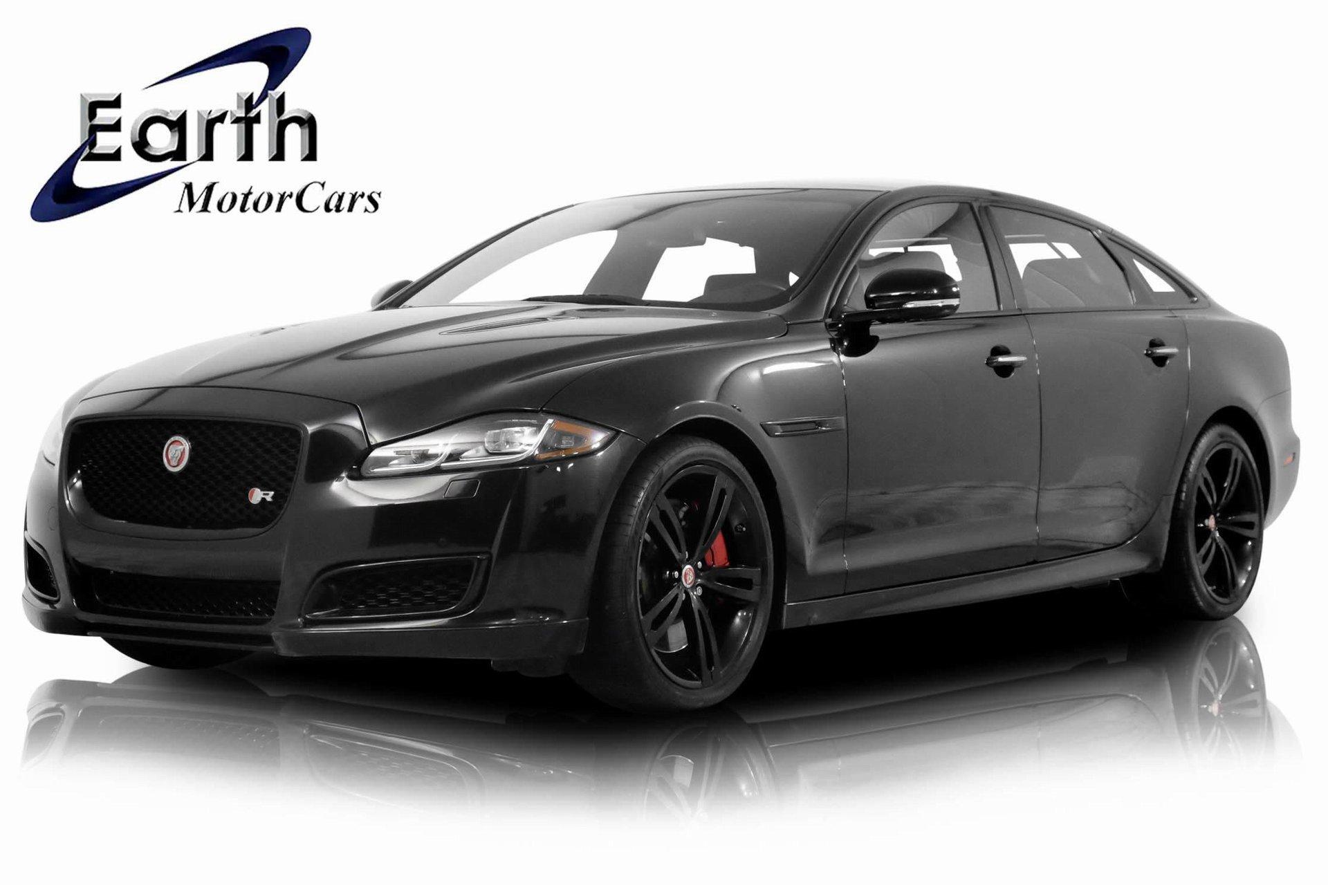 2016 Jaguar XJ R Long Wheel Base image