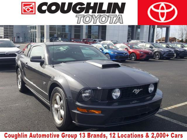 2007 Ford Mustang GT Deluxe image