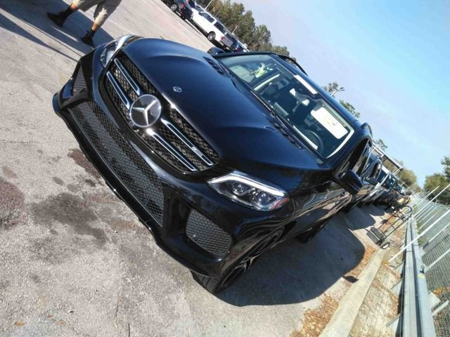 2019 Mercedes-Benz GLE 43 AMG 4MATIC image