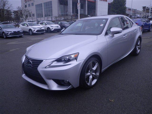 Lexus IS 350 Under 500 Dollars Down