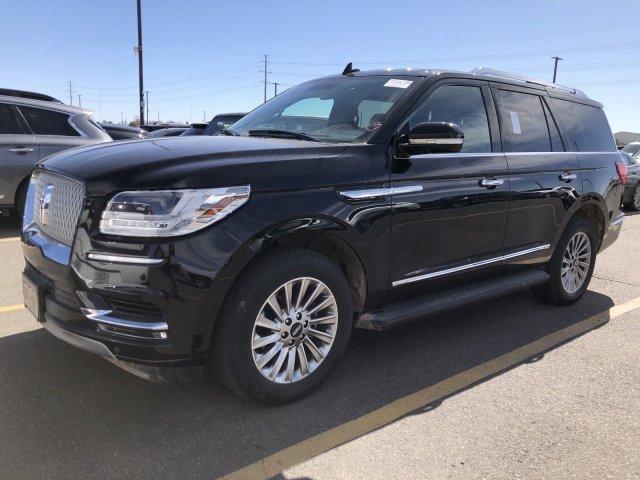 2019 Lincoln Navigator 4WD image