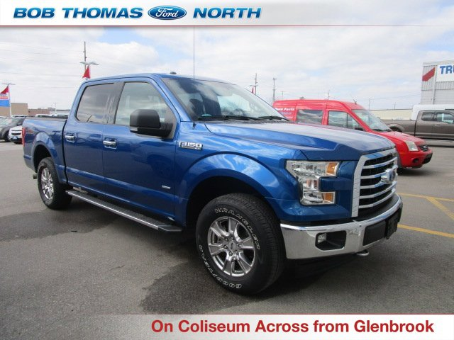 2017 Ford F150 XL image