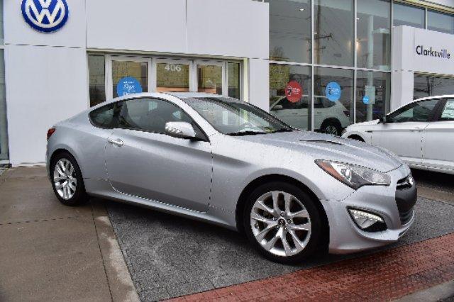 2013 Hyundai Genesis Coupe 3.8 Grand Touring image