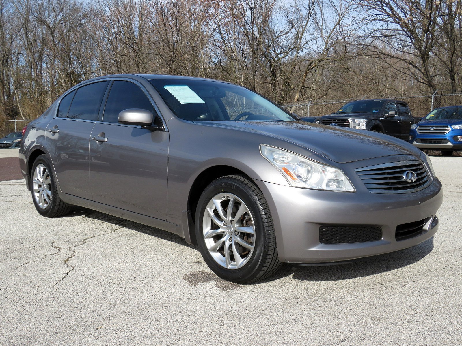 Infiniti G35 Coupe For Sale Craigslist Nj - Cars Trend Today