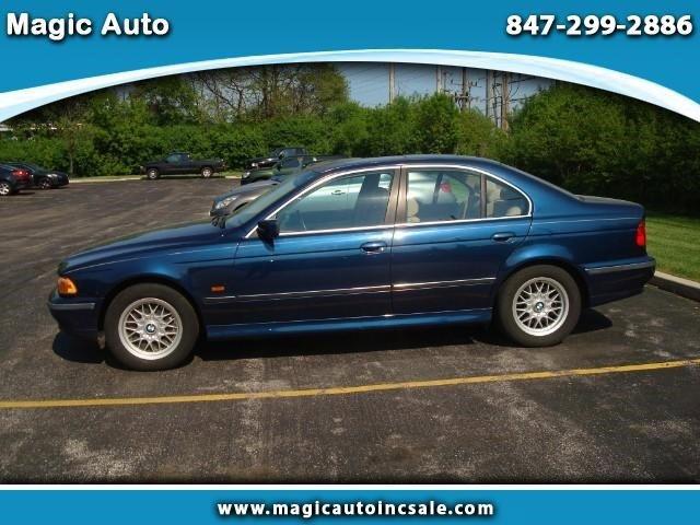 1999 BMW 528i for Sale - Autotrader