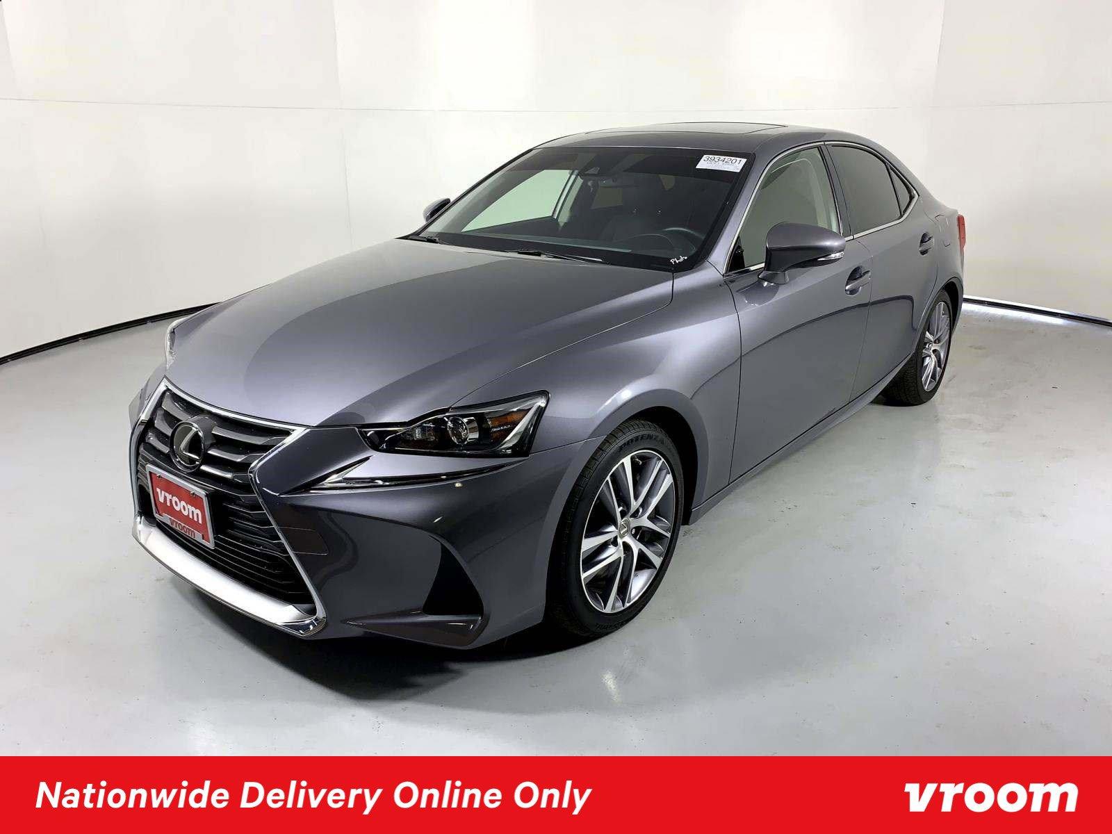 2019 Lexus IS 300  image