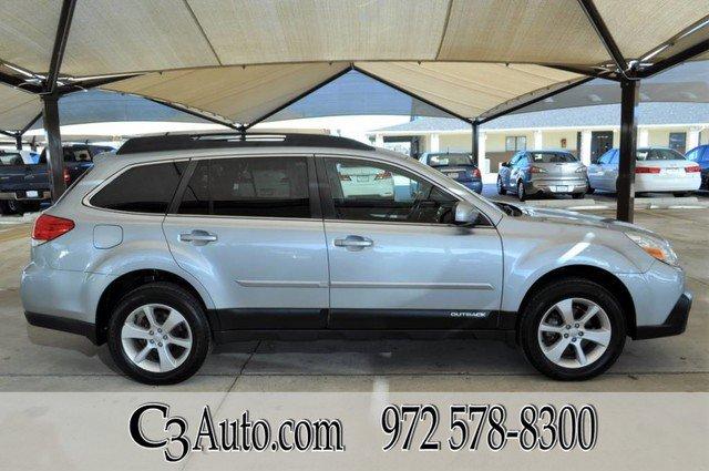2013 Subaru Outback 2.5i Premium image