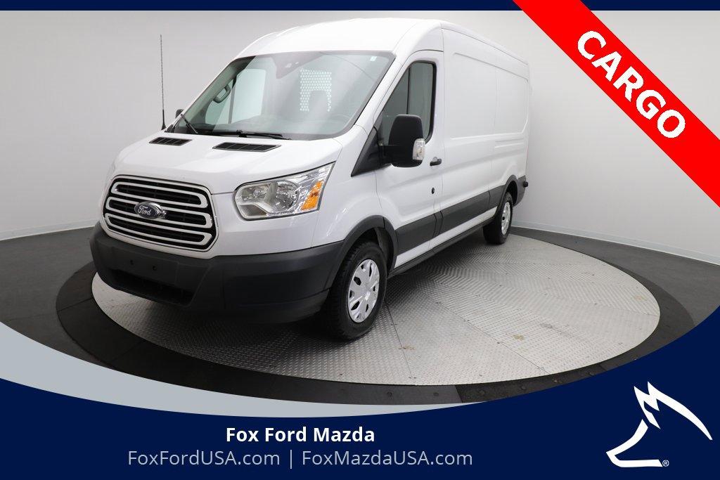 2015 Ford Transit 250 148 Medium Roof image